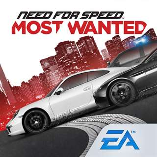 Need for Speed™ Most Wanted Unlimited Everything