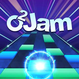 O2Jam - Music & Game Unlimited Generator