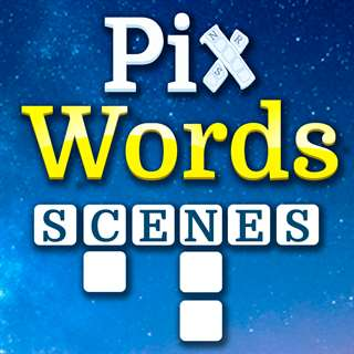 PixWords® Scenes Unlimited Everything