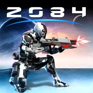 Rivals at War: 2084 Hack