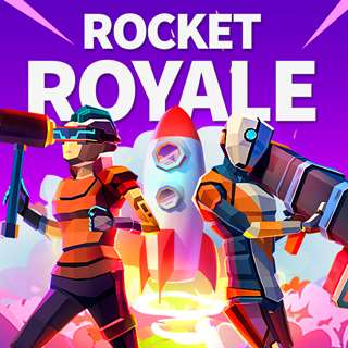 Rocket Royale: PvP Survival Hacks