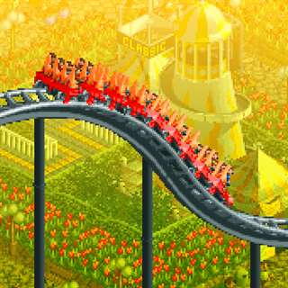 RollerCoaster Tycoon® Classic Cheat Codes