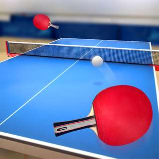 Table Tennis Touch Hack – Leadership