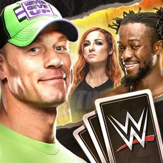 WWE SuperCard Cheats and Hacks