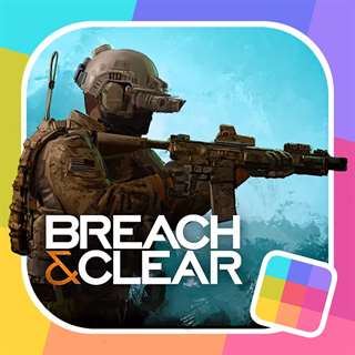 Breach and Clear - GameClub Online Generator