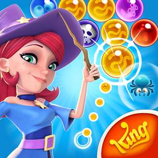 Bubble Witch 2 Saga Cheat Tool Online