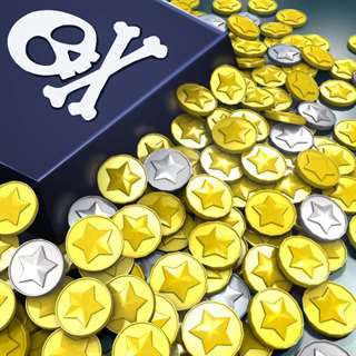 Coin Dozer: Pirates Hack