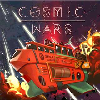 COSMIC WARS : GALACTIC BATTLE Hack Tool