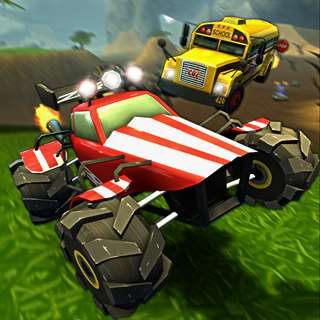 Crash Drive 2 Unlimited Generator