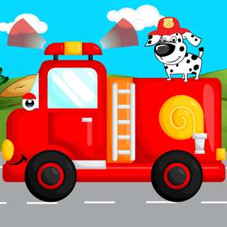 Hacks Online Fireman Game Fire-Truck Games