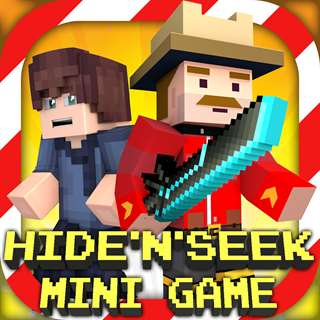 Hide N Seek : Mini Games Hack Online – Leadership