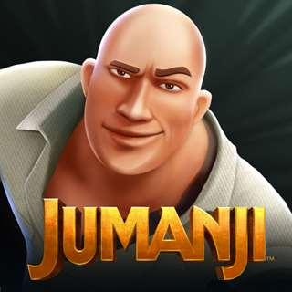 Jumanji: Epic Run Unlimited Everything