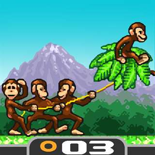 Hack Tool Monkey Flight