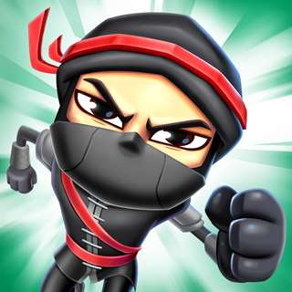 Ninja Race Multiplayer Unlimited Everything