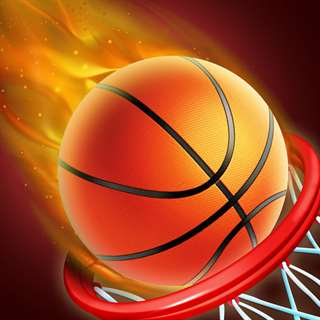 Score King-Basketball Games 3D Unlimited Everything