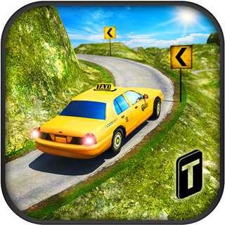 Taxi Driver 3D : Hill Station Cheat Codes