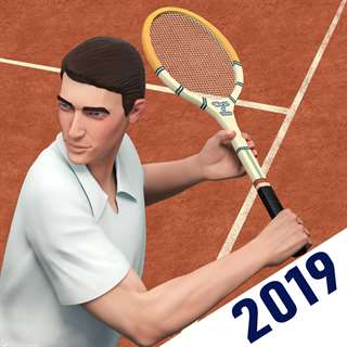 Tennis Game in Roaring '20s Hack