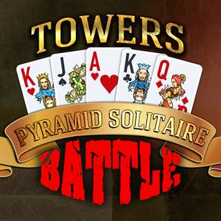 Towers Battle Solitaire Hack Online