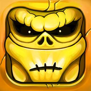 Hack Online Zombie Run HD
