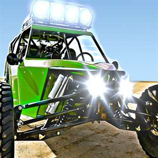 3d 4x4 Race Car Off Road Racing Free Hack
