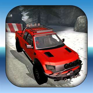 3D Snow Truck Racing - eXtreme Winter Driving Monster Trucks Race Games Hack Online