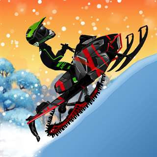 Hacks Online Arctic Cat Snowmobile Racing