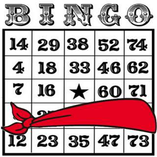 Blindfold Bingo Hacks