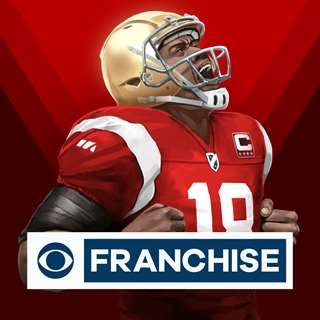 Hack Tool CBS Franchise Football 2019
