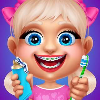 Dentist Care Games Unlimited Generator