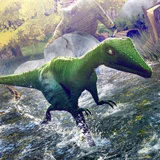Cheats and Hacks for Dino Life . Jurassic Dinosaur Hopper Simulator Games For Free