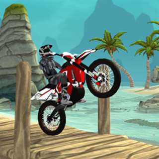 Dirt Bike Xtreme Trials Hack Tool