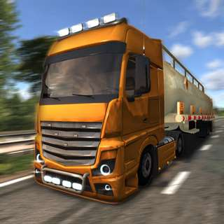 Euro Truck Evolution (Sim) Cheats and Hacks