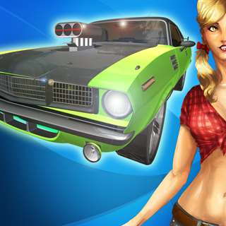 Fix My Car Classic Muscle 2 LT Cheat Tool Online