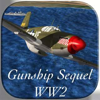 Hacks Online Gunship Sequel: WW2