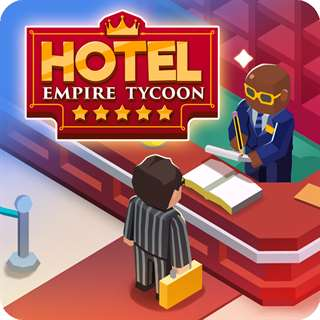 Cheat Codes for Hotel Empire Tycoon-Idle Game