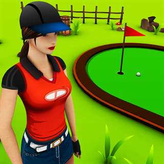 Mini Golf Game 3D Unlimited Everything