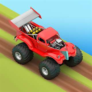 MMX Hill Dash 2 - Race Offroad Cheats