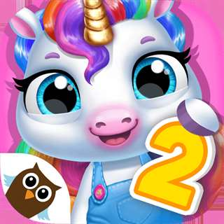 My Baby Unicorn 2 Unlimited Everything