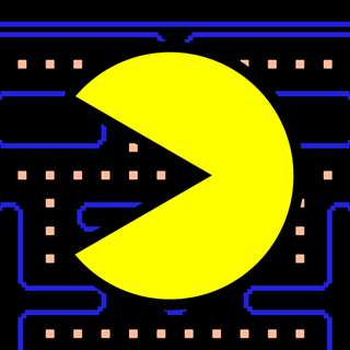 Cheat Codes for PAC-MAN