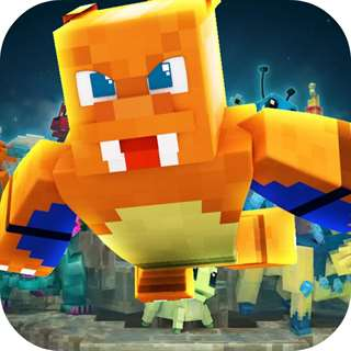 Pixelmon Swing - Poke Rope and Fly Escape Go Adventure Free Game Cheats