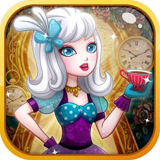 Princess sister of Dress-up Girl sweet salon game Cheats