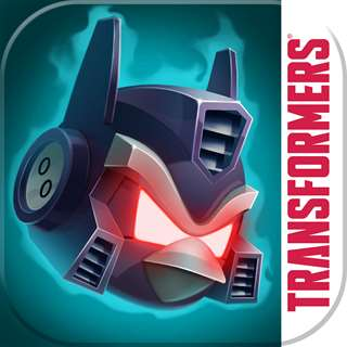 Hack Tool Angry Birds Transformers