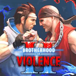 Brotherhood of Violence Ⅱ Online Generator