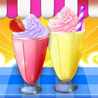 Frozen Smoothie Maker Games - Special Treats and Goodies for Kids Cheats