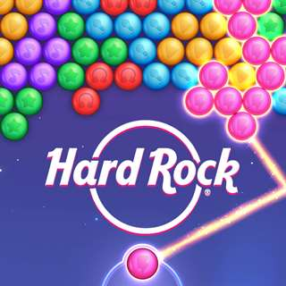 Hard Rock Bubble Shooter Hack Tool