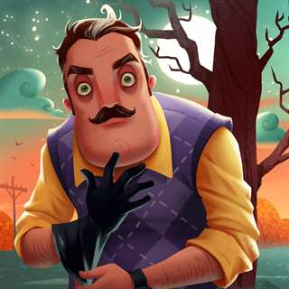 Hacks Online Hello Neighbor Hide & Seek