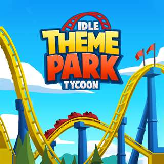 Idle Theme Park - Tycoon Game Cheats and Hacks