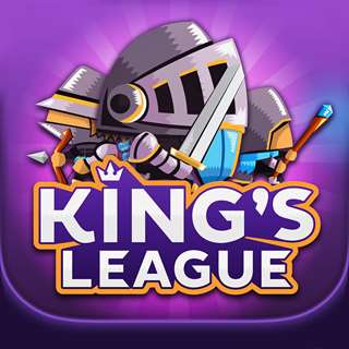 Hack Online King's League: Odyssey