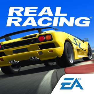 Real Racing 3 Unlimited Everything