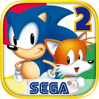 Sonic The Hedgehog 2 Classic Hack Online